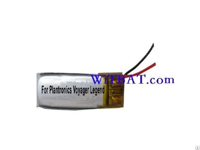 Plantronics Voyager Legend Headset Battery Ahb480832pk
