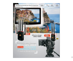Hdmi Wireless Video Transmitter And Receiver