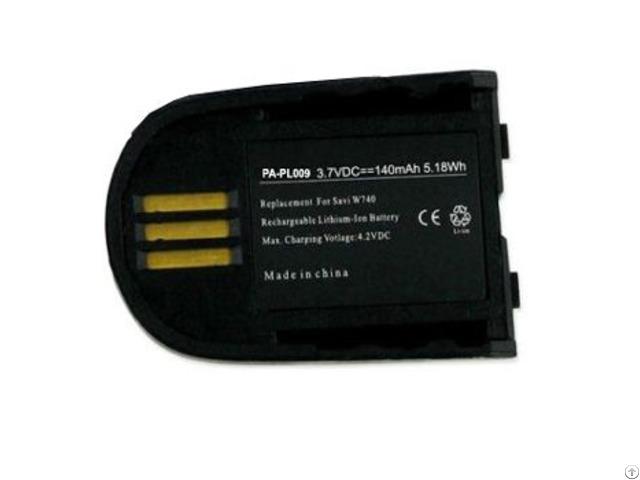 Plantronics Savi W740 Battery 84598 01