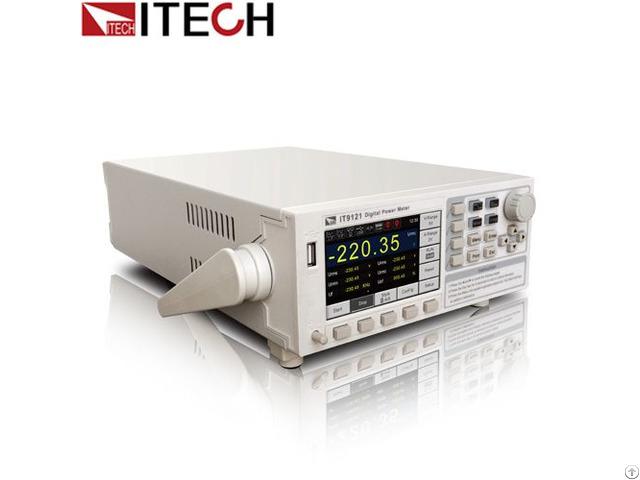 T9121 It9121e Power Meter
