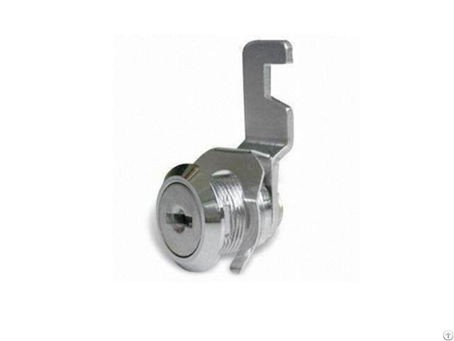 Mail Box Cam Lock Zinc Alloy Nickel Plating