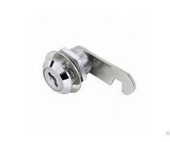 Zinc Alloy Cam Lock Nickel Plating