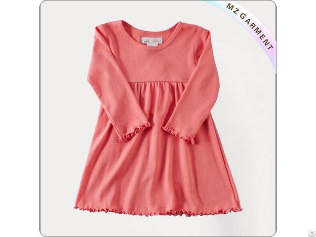 Kids Watermelon Stella Dress