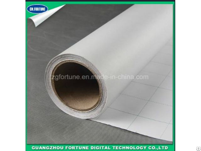 Ground Cover Pvc Film Dull Matte