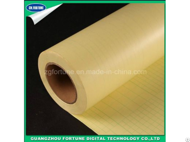86g Liner Matte Cold Lamination Film