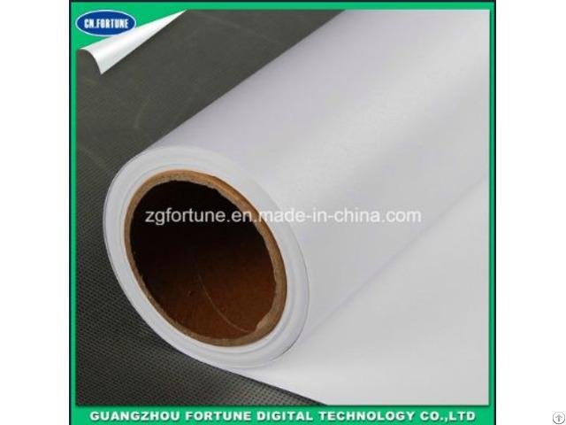 260g Advertising Material Rc Waterproof Photo Paper Satin