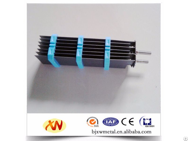 Titanium Anode Mesh For Electrolysis Of Water