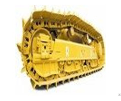 Excavator Undercarriage Parts For Case