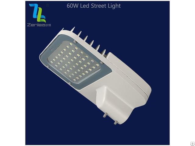 Zenlea 60w High Lumen Led Street Light