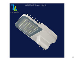 Zenlea 60w High Lumen Led Street Light