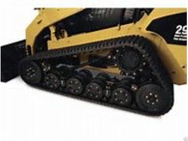 Cat 320 Excavator Undercarriage Parts