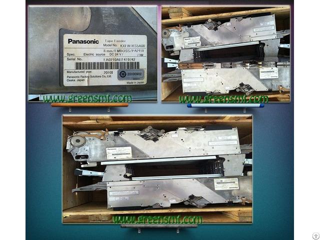 Smt Spare Part Cm402 8mm Feeder Kxfw1ks5a00