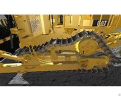Cat Bulldozer Undercarriage Parts