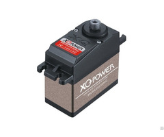 High Performance Brushless Servo Xq S4620d