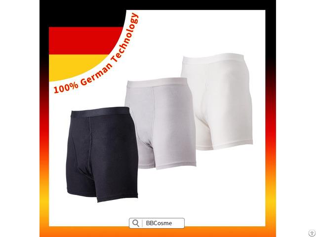 Treatment Underwear Deodorization Anti Bacteria
