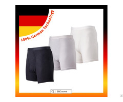 Treatment Underwear Deodorization Anti Bacteria