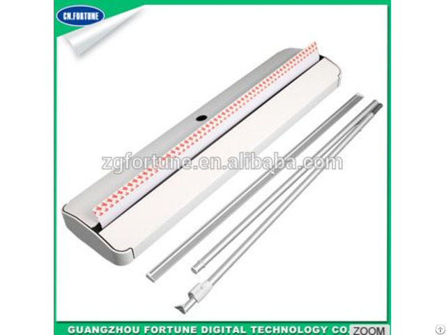 Top Quality 85 100 200cm Roll Up Stand For Advertising