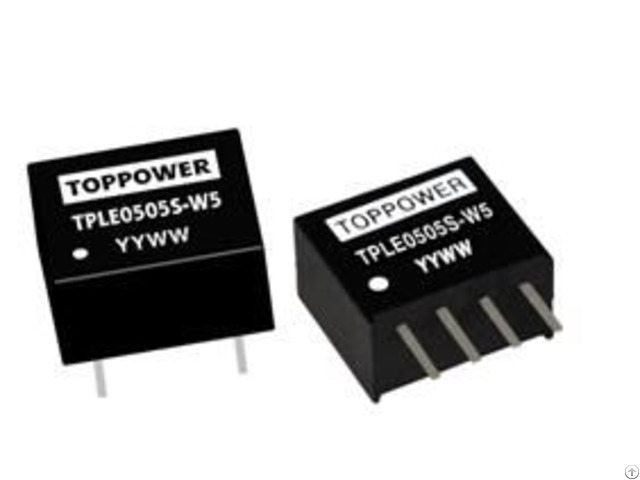 05w Isolated Single Output Dcdc Converters