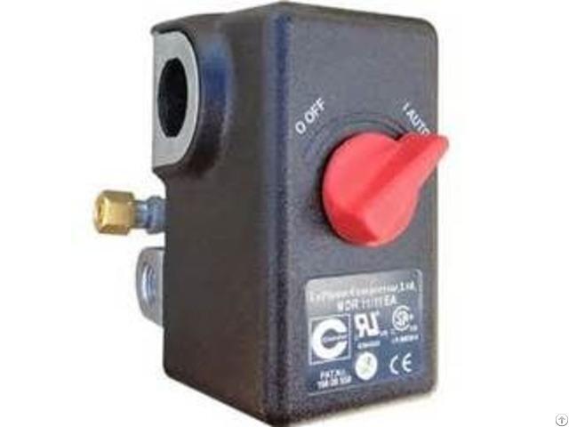 Ingersoll Rand Air Compressor Switch