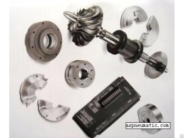 Kobelco Air Compressor Spare Parts