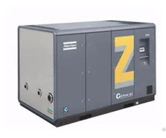 Atlas Copco Zr Zt Series Oil Free Rotary Screw Compressor