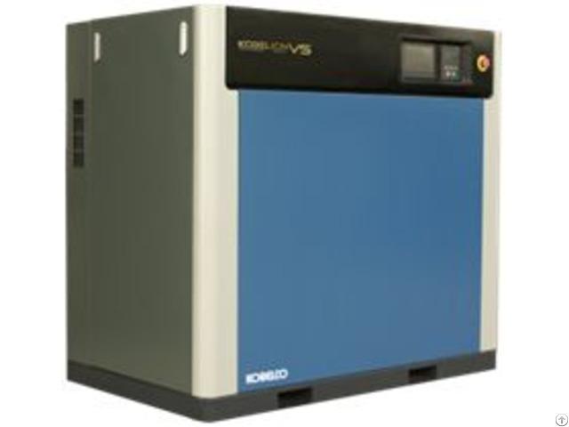 Kobelco Vs Ag Series Rotary Screw Compressor