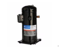 Copeland Zb Series Scroll Compressor