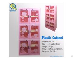 Plastic Cabinet With Lock Toro Q Vietnam