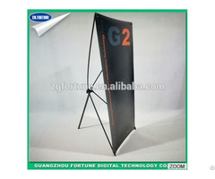 Newest Style Economical Steady Advertising Display Stand