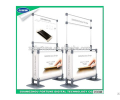 Hign Quality Supermarket Portable Display Counter Promotion Table