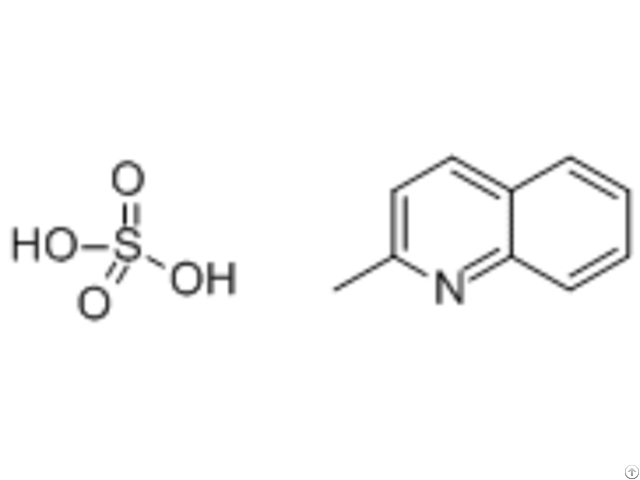 Quinaldine Sulfate Cas 655 76 5 Suppliers