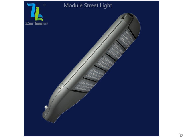 Zenlea 120w Moudle High End Led Street Light