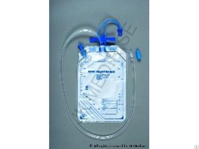 Urine Collecting Drainage Uro Catheter Bag