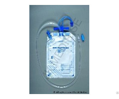 Urine Collecting Drainage Uro Catheter Bag
