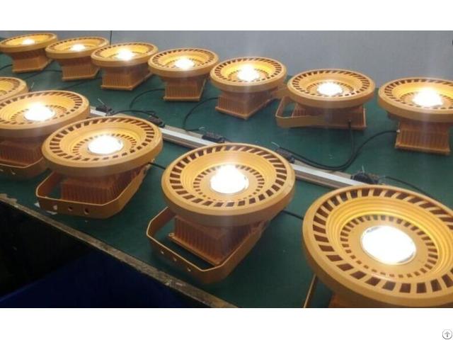For Hazardous Lighting Led Explosion Proof Light Ip65