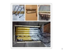 Cat Mwm Spark Plug 12452828 12453318 12282839 12284432 12285126 Cleaner Element 12409797