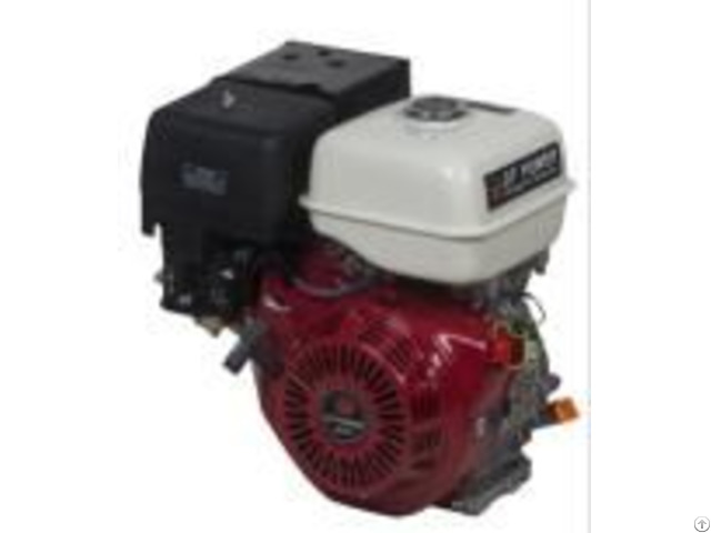 Low Fuel Consumption And High Efficiency Gasoline Generator