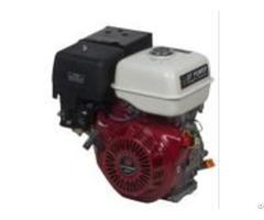 Low Fuel Consumption And High Efficiency Gasoline Generator