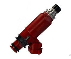 Hino Injector