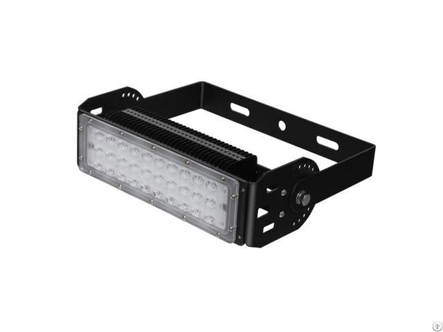 Zenlea 50w High Brightness Adjustable Led Flood Light