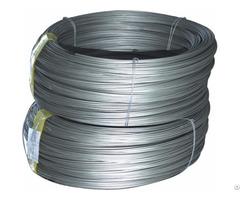 Astm B863 Gr2 Titanium Wire