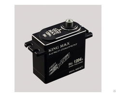 Kingmax Bls1204shigh Precision Metal Gears Digital Brushless Standard Servo