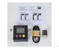 Vhf Uhf Digital Swr Power Meter Sw 102