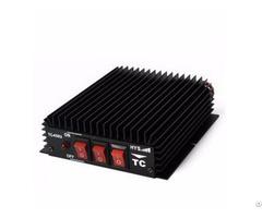 Uhf Portable Radio Amplifier Tc 450u