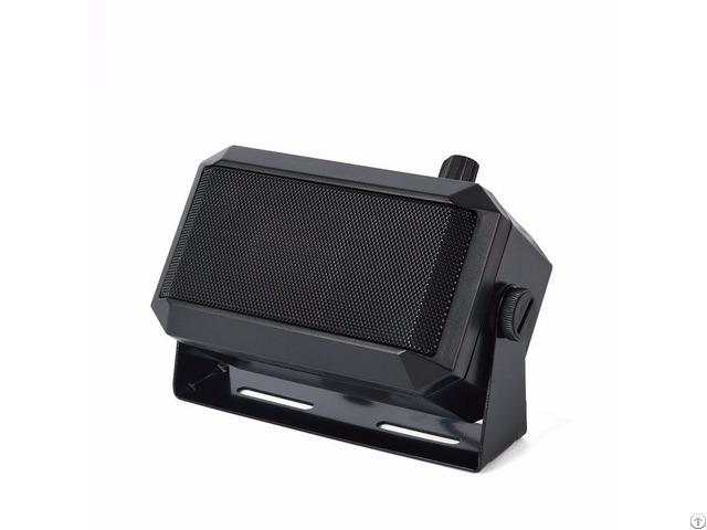 Mini Ham Cb Speakers Tcm Es605