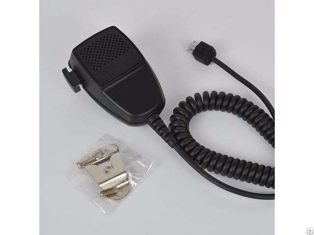 Car Radio Speaker Microphone Tcm M3596