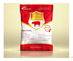 Swine Probiotics Pbw Fusa