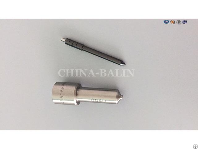 Injector Nozzle Dlla158p984 For Common Rail