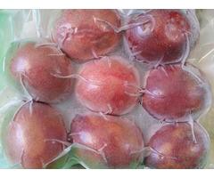 Quality Frozen Passion Fruit