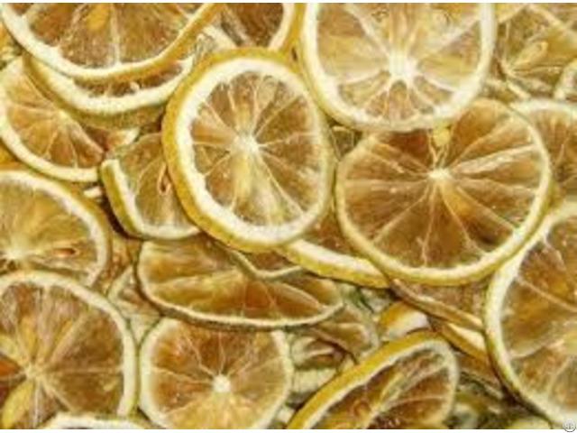 Best Price Of Dried Lemon